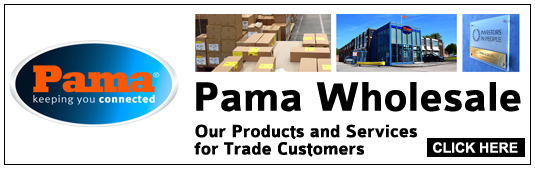 Pama Wholesale