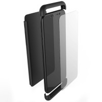 Krusell Arvika in Black - For iPhone X