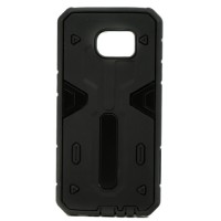 Pama Armour case 01 for Samsung S7 Edge in black