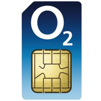 O2 pay as you go pre-pay combi sim,  full & micro