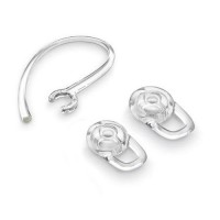 Replacement Plantronics Gel Earloop and Earbuds