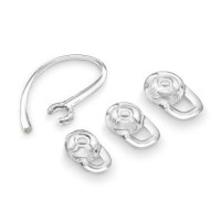 Plantronics Spare Gel Earloops in Small, Medium & Large