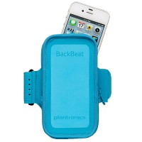 Plantronics spare armband for Backbeat Fit blue