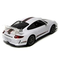 Remote control Porsche 911 1:24 in white