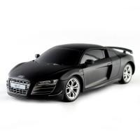 Remote control Audi R8 GT limited edition 1:24 in black