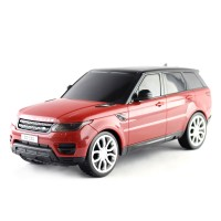 Remote control 2014 Range Rover sport 1:24 in red