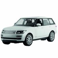 Remote control 2014 Range Rover sport 1:24 in white