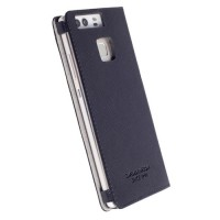 Krusell Malmo for Huawei P9 in black - 60687
