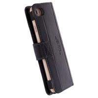 Krusell Sigtuna for iPhone7 in black - 60726