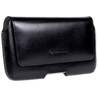 Krusell Hector Plus 5XL Universal Pouch in Black
