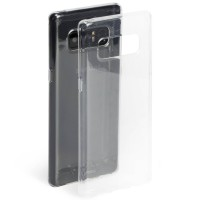 Krusell Bovik Transparent Cover - For Samsung Note 8