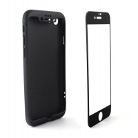 Krusell Arvika in Black - For iPhone 7/8