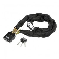 Lampa C-Lock 150 Plus Hardened Steel Chain Lock - 150 cm