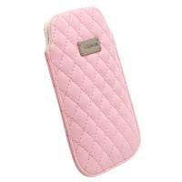 Krusell Avenyn Pouch XXL in Pink