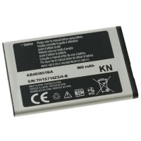 Genuine Battery For Samsung - Bulk