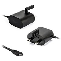 Genuine Microsoft Type C mains charger 3.0A