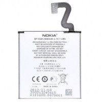 Genuine Nokia BP-4GW 2000mAh battery in bulk - fits Lumia 920
