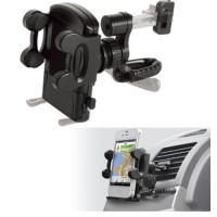 Barkan air vent universal car mount