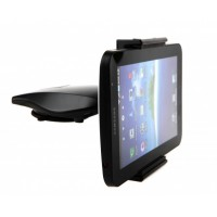 Pama Universal CD Slot Mount Holder for 11-17cm Devices