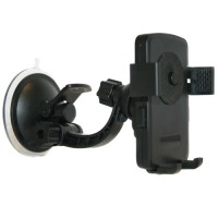 Pama universal in car one touch holder - window mounted