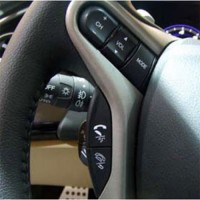Parrot Bluetooth multican steering wheel interface
