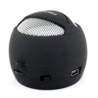 Intempo Bluetooth speaker black