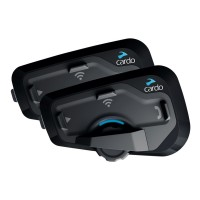 Cardo Freecom 4+ Duo Motorcycle Bluetooth Communication System