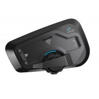 Cardo Freecom 4+ Motorcycle Bluetooth Communication System