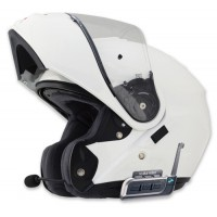Cardo Scala Rider G9 X motorcycle Bluetooth helmet handsfree
