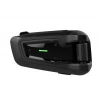 Cardo PackTalk BLACK Motorcycle Bluetooth Handsfree, DMC Tech & JBL