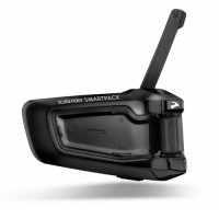 Cardo Scala Rider SmartPack motorcycle Bluetooth handsfree.