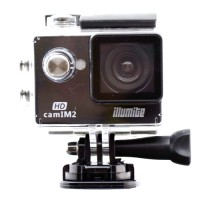 Illumite camIM2 HD sports cam (helmet or bike)