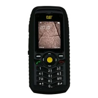 "CAT B25 Waterproof Phone With 2"" Display"