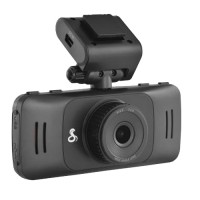 Cobra CDR 825 1080p HD Dash Camera