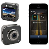 Cobra 1080P Or 1296P HD dash camera with WiFi CDR900