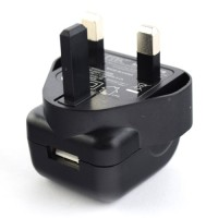 Cardo Rider UK wall charger CHR00110