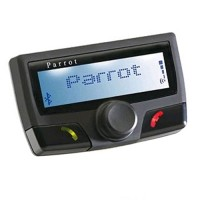 Parrot CK3100 LCD display in black