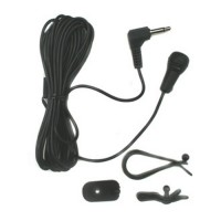 Replacement Microphone for Parrot CK3000/3100 Kits