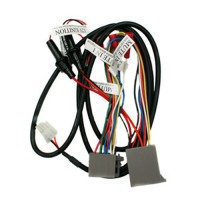 Power cable and mute cable for Parrot CK3100