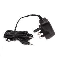 Cobra genuine twin lead travel charger for cobra 200/600/800