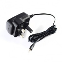 Cobra genuine single lead travel charger for Cobra radios.