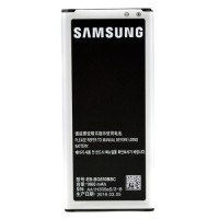 Genuine Samsung battery for Galaxy Alpha