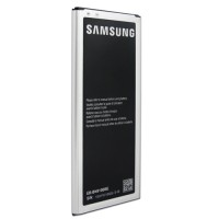 Genuine battery for Samsung Galaxy Note 4