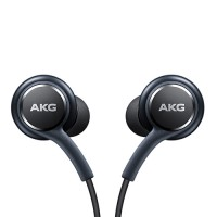 Genuine Samsung Galaxy S8 headphones - tuned by AKG / Harman Kardon