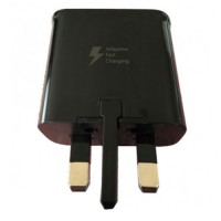 Genuine Samsung USB UK mains charger 2A