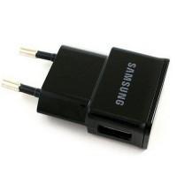 Genuine Samsung euro charger in black - ETA0U81EBE