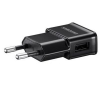 Genuine Samsung 2 pin  travel charger for Galaxy S3