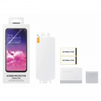 Genuine Samsung Screen Protector For Galaxy S10e