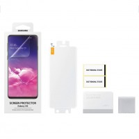 Genuine Samsung Screen Protector For Galaxy S10