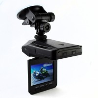 "Pama Plug N Go Drive 1 - Automated Driving Recorder/HD DVR with 2.5"" TFT LCD Screen"